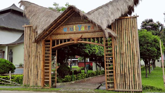 how to start a bamboo farm
